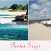 Pantai Geger di Nusa Dua Bali