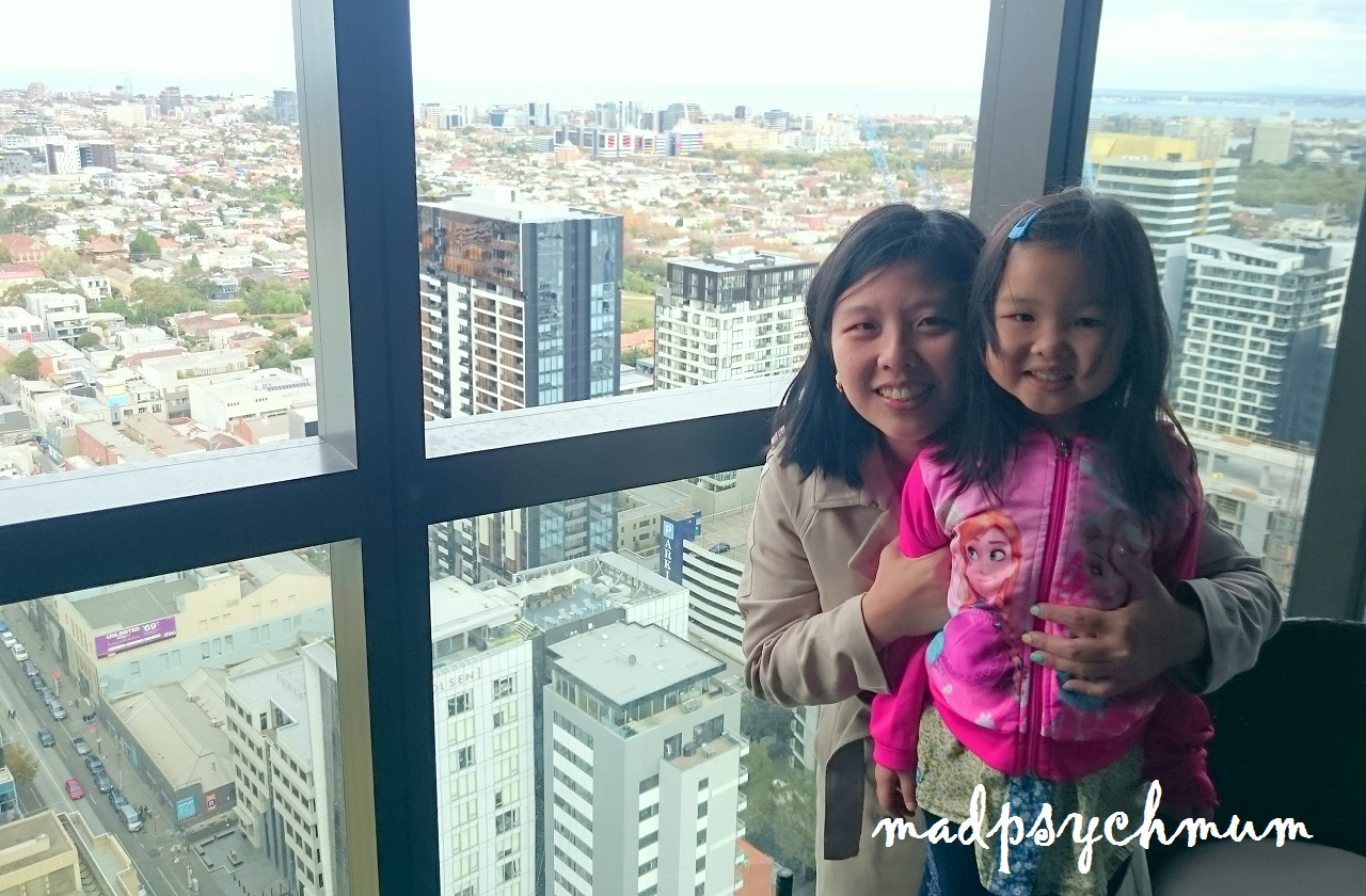 Madpsychmum Singapore Parenting Travel Blog Melbourne Day 9 Hungry Jacks Flight Back Amp My