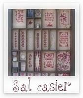 SAL CASIER