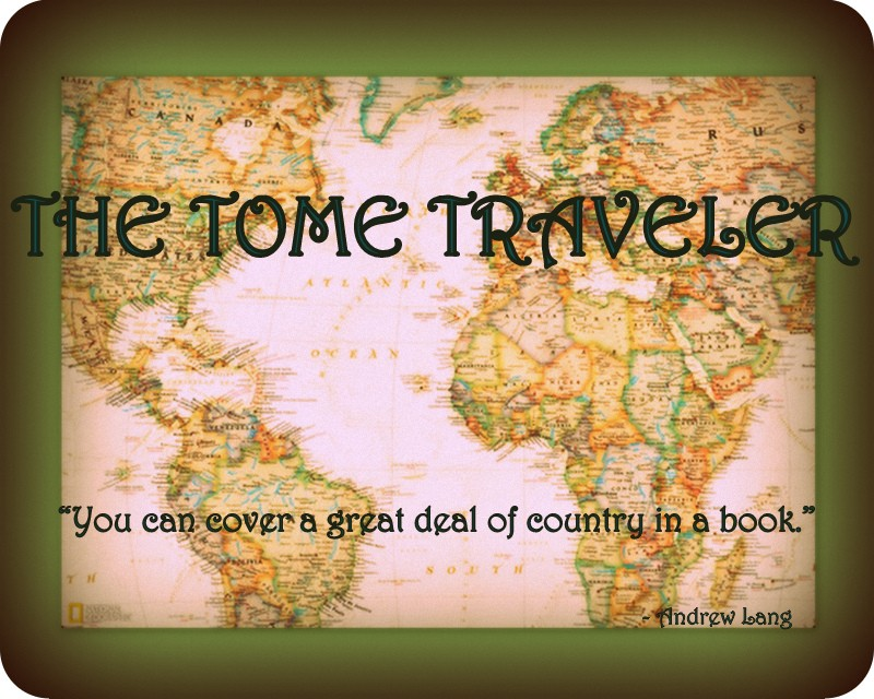 The Tome Traveler
