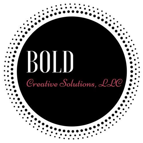 BOLD Creative Solutions, LLC