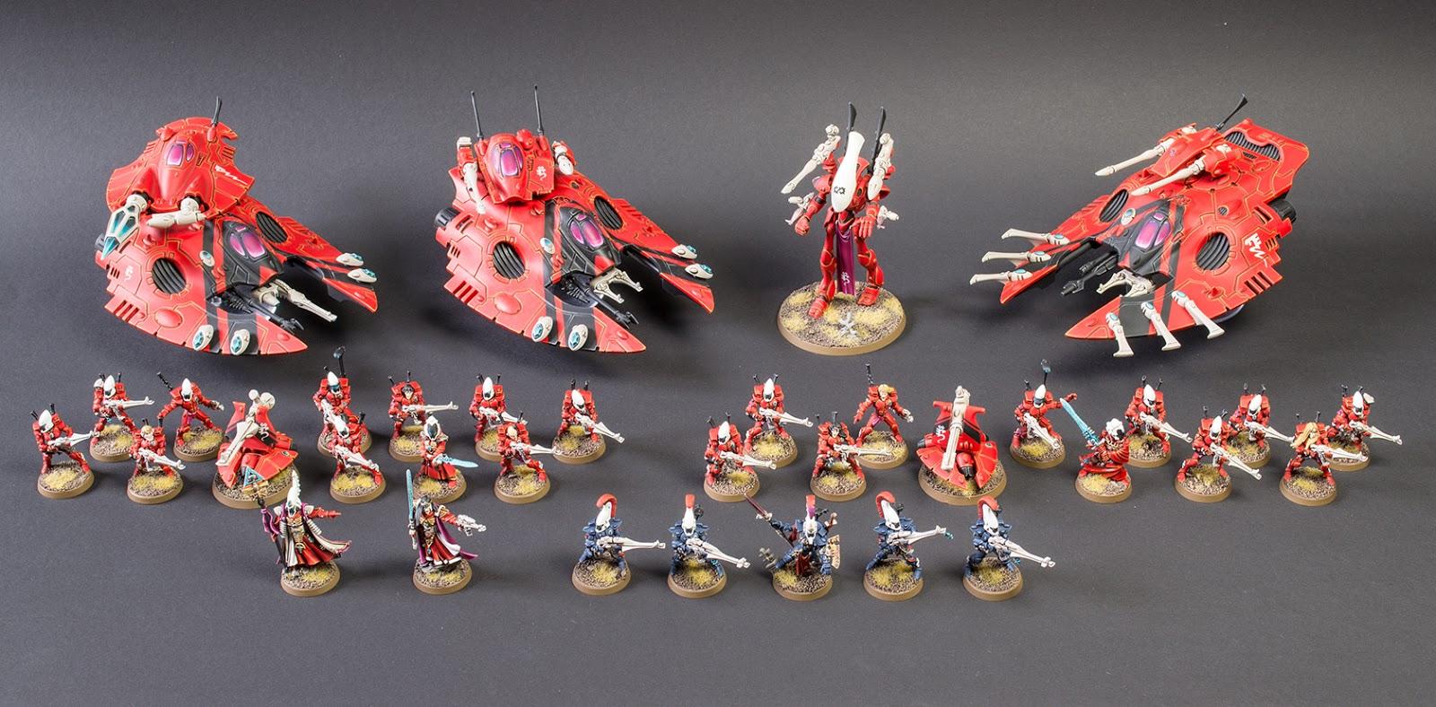 For sale stahlys saim hann eldar army tale of painters for sale stahlys saim hann eldar army publicscrutiny Image collections