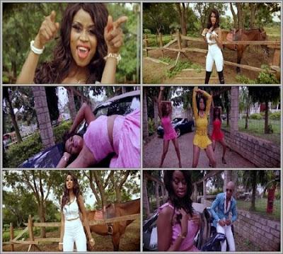 Gina - Tele E' (2013) HD 1080p Music Video Free Download