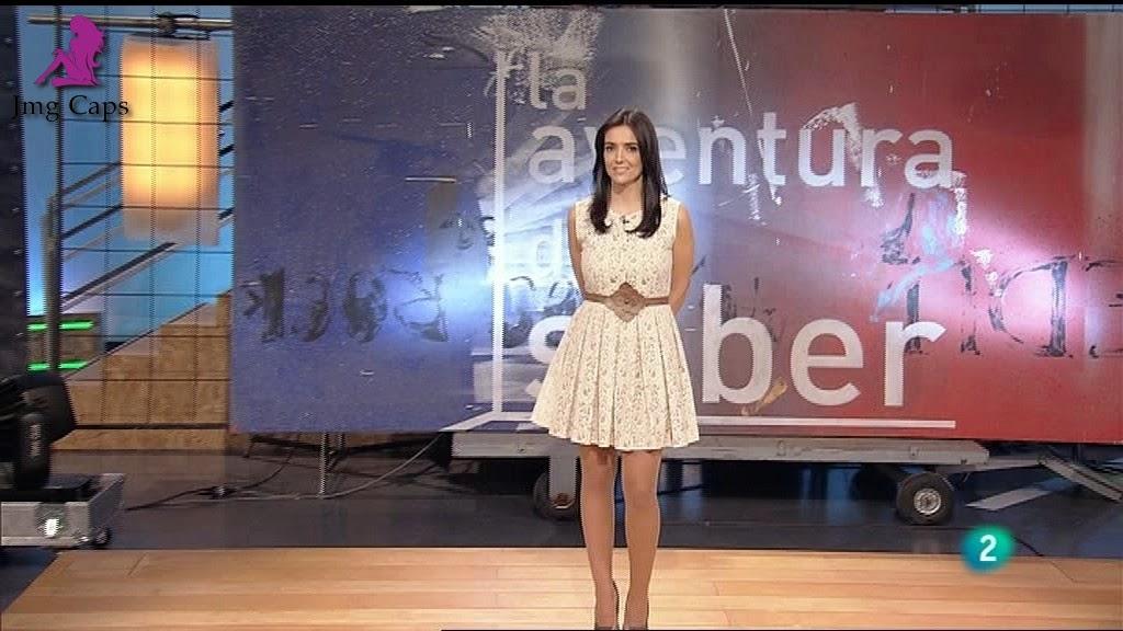 MARIA JOSE GARCIA, LA AVENTURA DEL SABER (16.03.15)