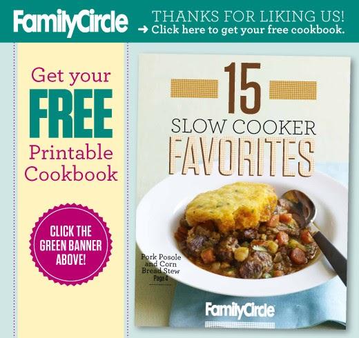 livre de recette crock pot pdf