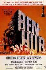 Watch Ben Hur 1959 Megavideo Movie Online