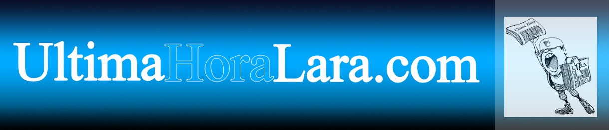 ltima Hora Lara