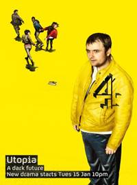 Download Utopia 1ª Temporada Legendado Rmvb HDTV