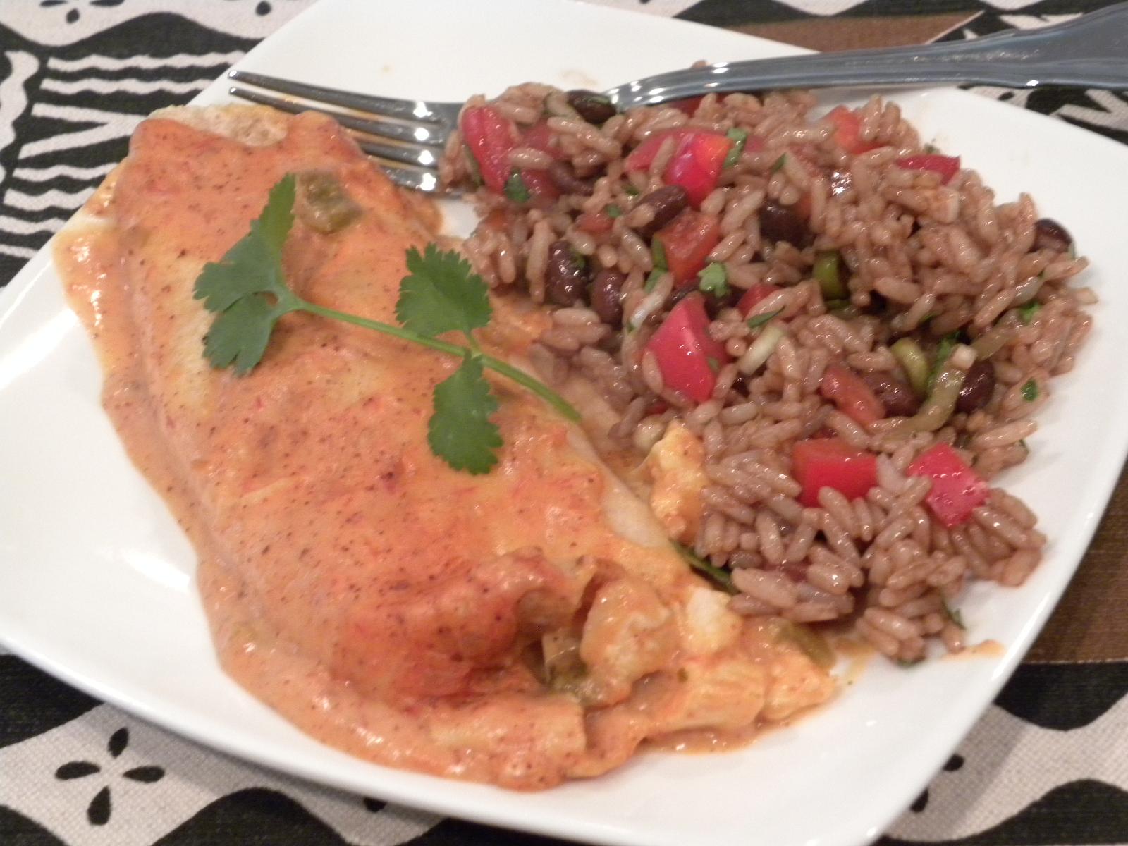 Thai black rice salad recipes - thai black rice salad recipe