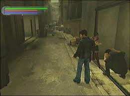 Download Games Rise to Honor ps2 iso For PC Full Version Free Kuya028