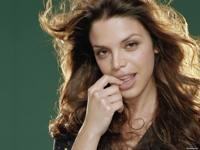 Vanessa Ferlito Biography