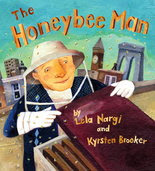 review of The Honeybee Man