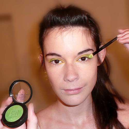 maquillaje primavera paso 3