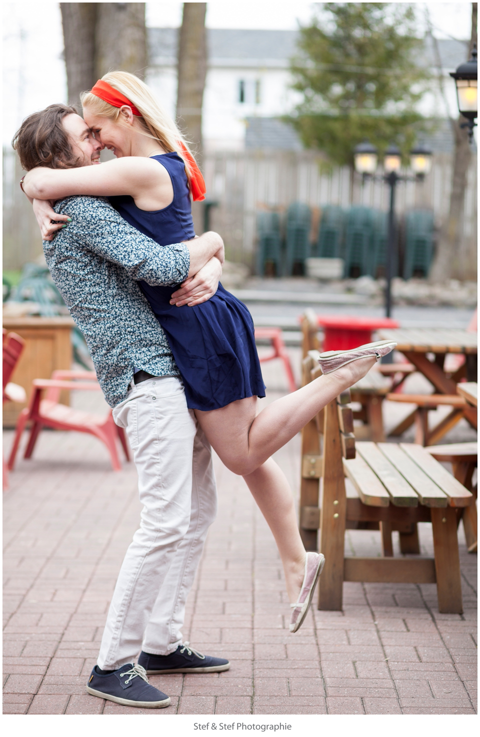 engagement photography montrela