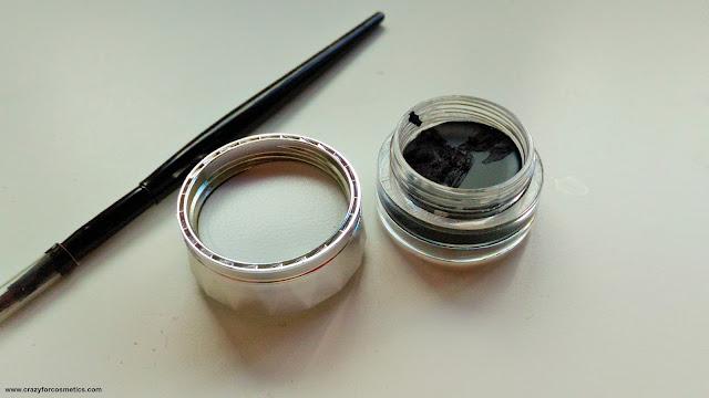 Black gel liner for 2 Dollars