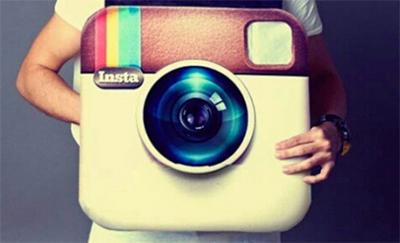 Como cerrar sesión en Instagram Web
