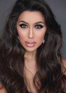 Miss San Antonio Texas 2017