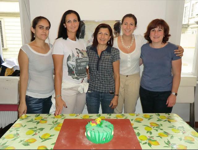 corso cake design