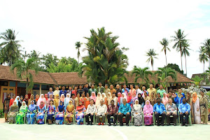 Warga MES 2012
