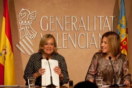 Sánchez de Léon destaca la apuesta del Consell por reforzar el sector empresarial de la Comunitat