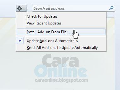 Cara update browser tanpa mengganggu IDM - Cara Online
