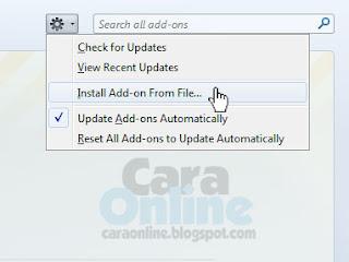 Cara-update-browser-tanpa-ganggu-IDM