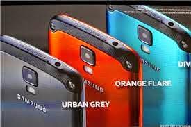 Galaxy S4 Active Mini