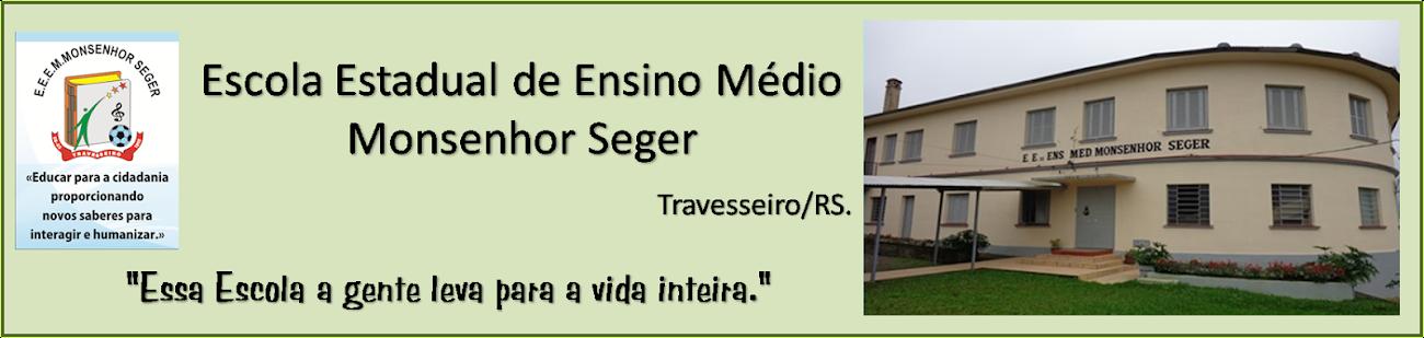 Monsenhor Seger