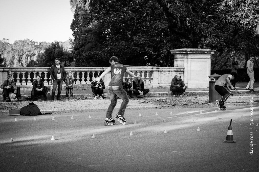Street Photography - progetto Immagini e Parole