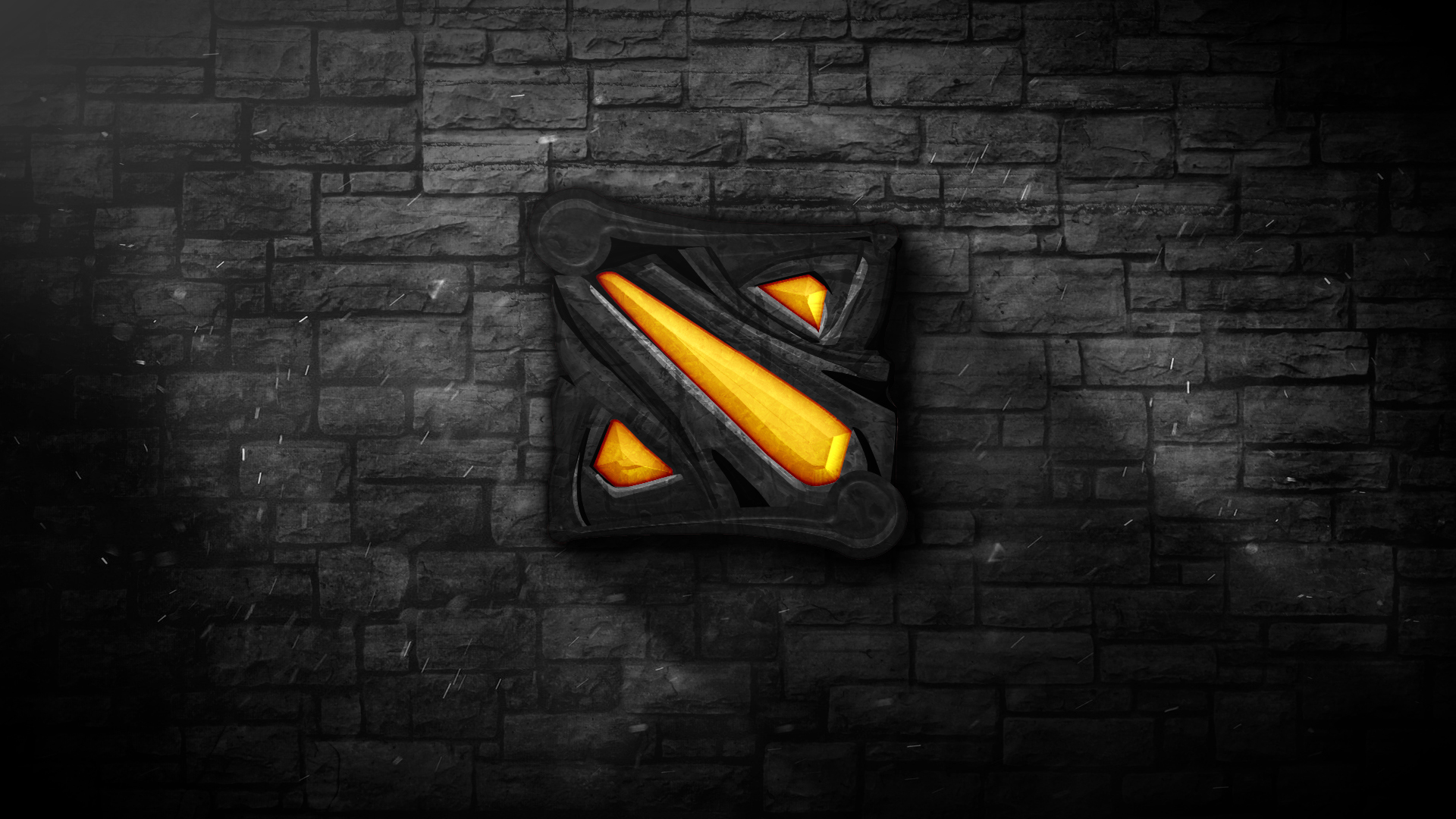 p.73, Dota 2 Logo Wallpapers, Dota 2 Logo Widescreen Wallpapers