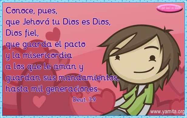 Textos biblicos para jovenes cristianos - Imagui