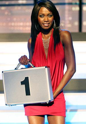 Ernest Look S Fashion Umbrella 20 Top African Models