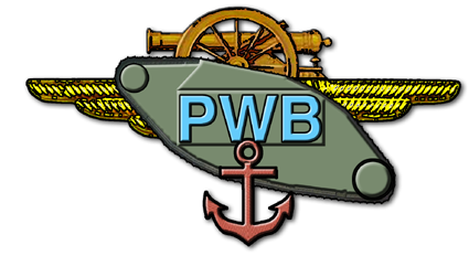 PanzerWings Blog