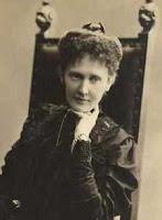 Fürstin Marie zu Schaumburg-Lippe