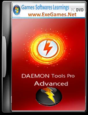 DAEMON Tools Pro Advanced 5