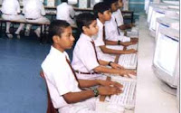 bishop school pune Computer Lab image