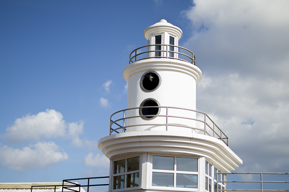 Whitley Bay, Holiday, Caravan, nebloggers