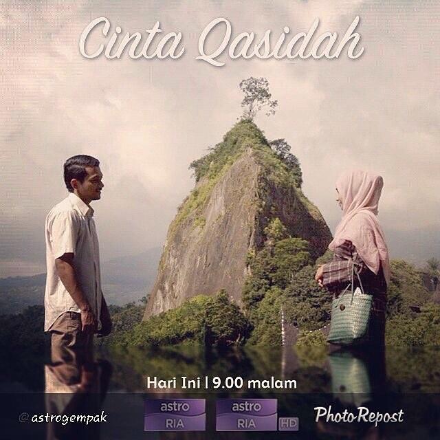 Cinta Qasidah (2015), Tonton Full Telemovie, Tonton Telemovie Melayu, Tonton Drama Melayu, Tonton Drama Online, Tonton Drama Terbaru, Tonton Telemovie Melayu.