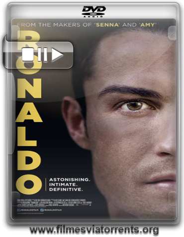 Ronaldo Torrent - BRRip Dublado (2015)