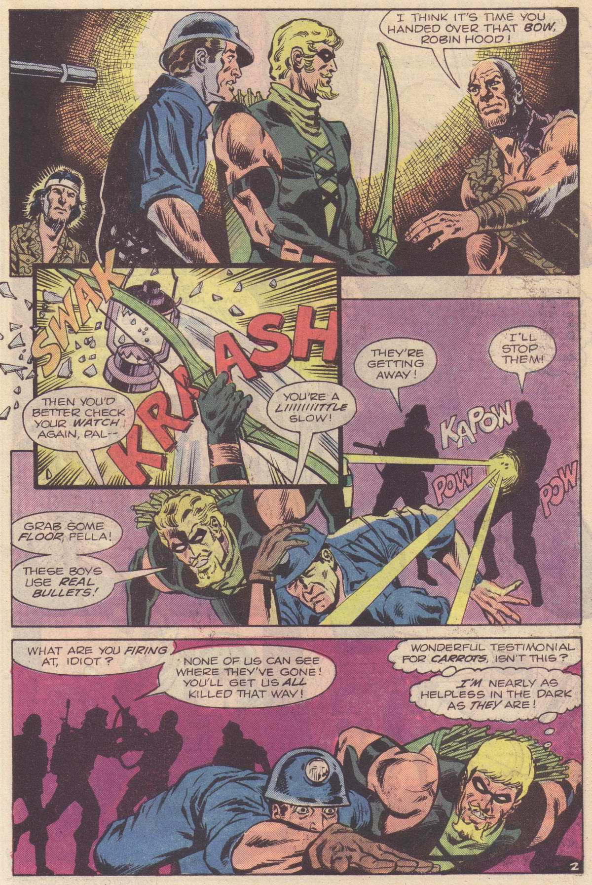 Detective Comics (1937) Issue #532 Page 21