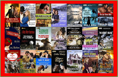 http://prairierosepublications.com/books-2/christmas-in-july-2/christmas-in-july-2015/