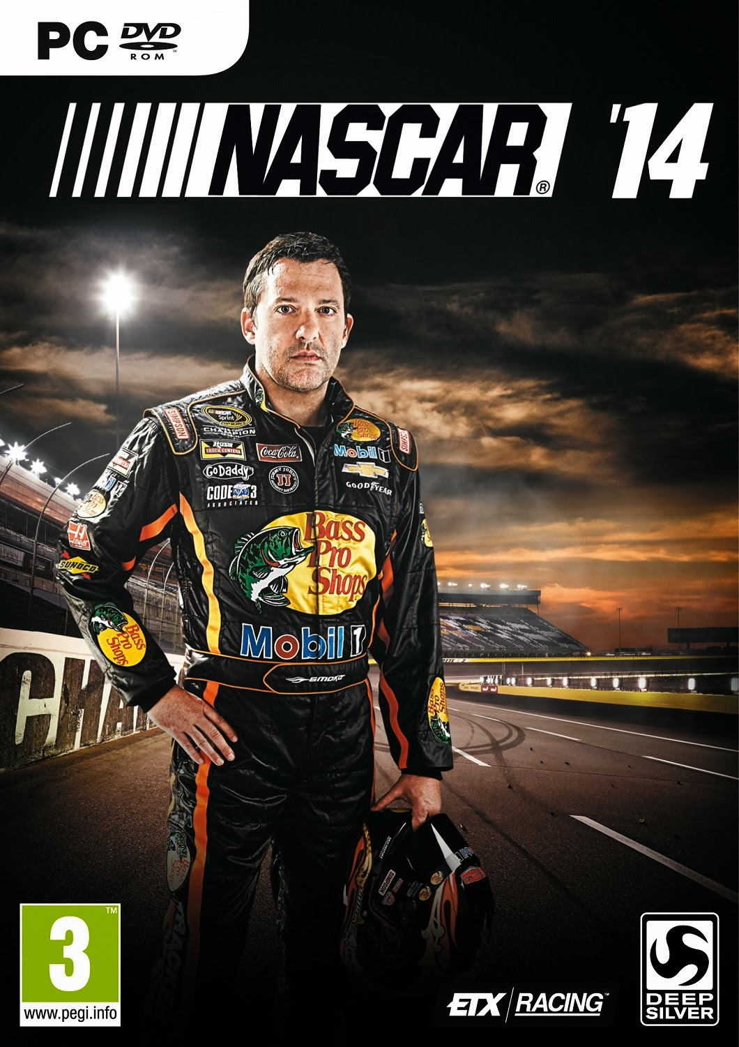 Download Nascar 14 RELOADED