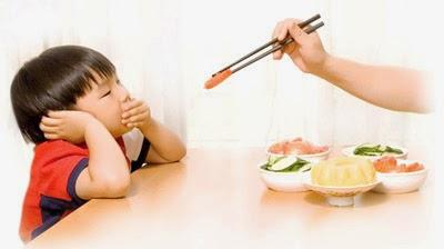 Dấu hiệu bệnh gan ở trẻ nhỏ