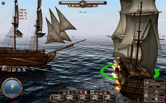 east india company collection pc game screenshot review gameplay 4 East India Company Collection PROPHET
