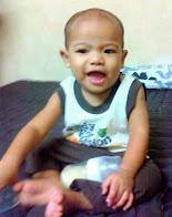 my lil Hero