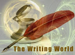 The Writing World Newsletter  - SIGN UP TODAY