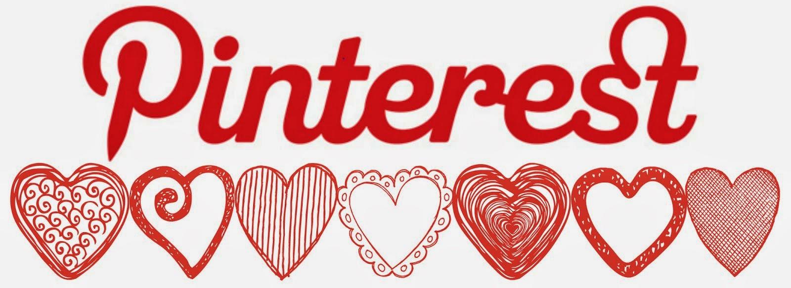 Visita mi Pinterest!!