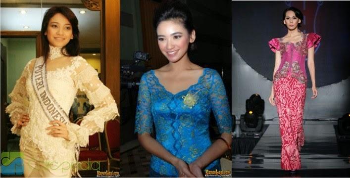 Gambar Model Baju Ivan Gunawan