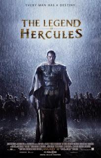 Ver The Legend of Hercules (2014) Gratis Online