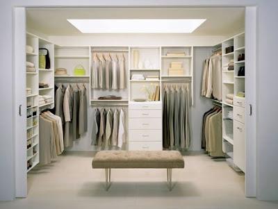 Diseño Closets para Dormitorios : Decorar tu Habitación